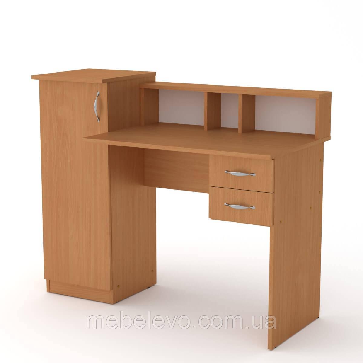Стол письменный ПИ-ПИ 1 956х1175х550мм    Компанит