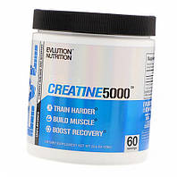 Креатин Evlution Nutrition Creatine 5000 Unflavored, 300 g