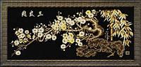 Набор для вышивки Сакура