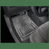 Набір універсальних килимків з ПВХ PREMIUM 4шт., чорний, фото 2
