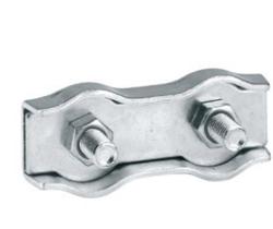 З'єднувальний трос Ø 8 мм із нержавіючої сталі