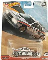 Коллекционная машинка Hot Wheels  Lancia 037