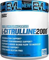 Аминокислоты Evlution Nutrition L- Citrulline, 90caps
