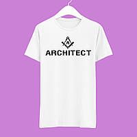 """Футболка Push IT с принтом """"Architects"""" 2"""