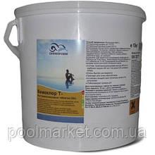 Кемохлор Т-быстрорастворимый Chemochlor-T-Schnelltabletten (табл. 20 г) 10кг
