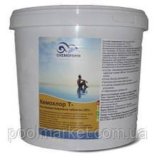 Кемохлор Т-быстрорастворимый Chemochlor-T-Schnelltabletten (табл. 20 г) 50кг