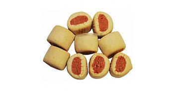Печенье для собак и щенков Дуо говядина, Bosch, 1 кг
