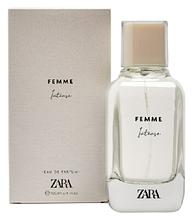 Парфюмированная вода Zara Femme Intense Women EDP 100 ml