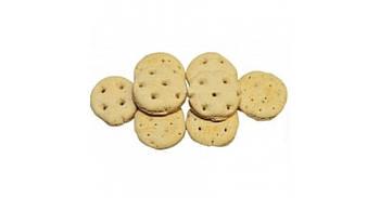 Печенье для собак и щенков косточки микс, Bosch, 1 кг