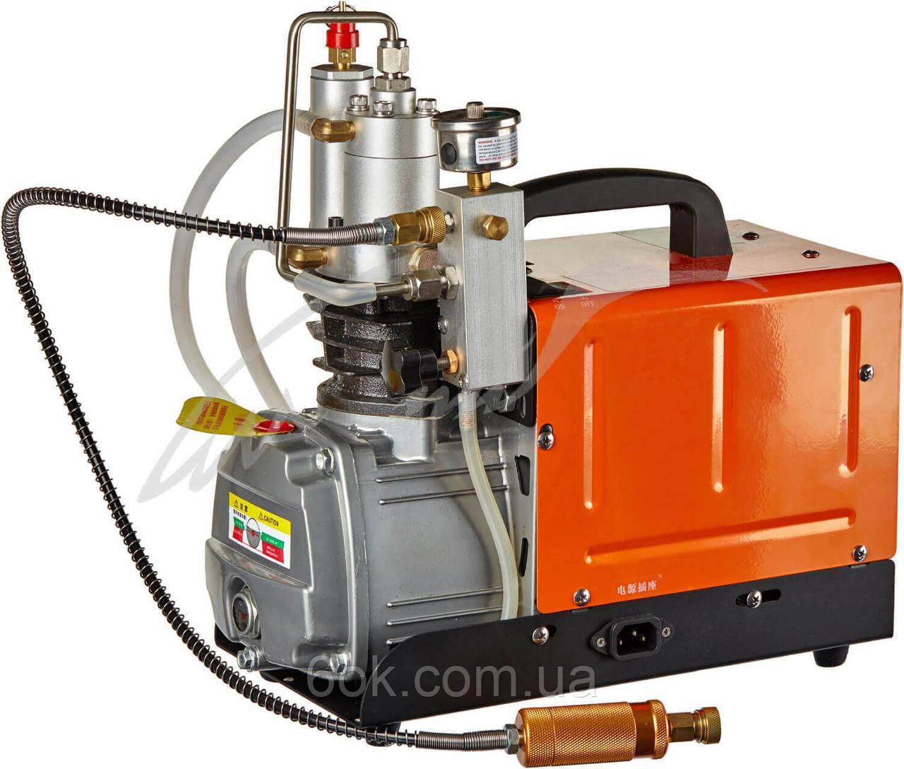 Электрический компрессор высокого давления Beeman 3390