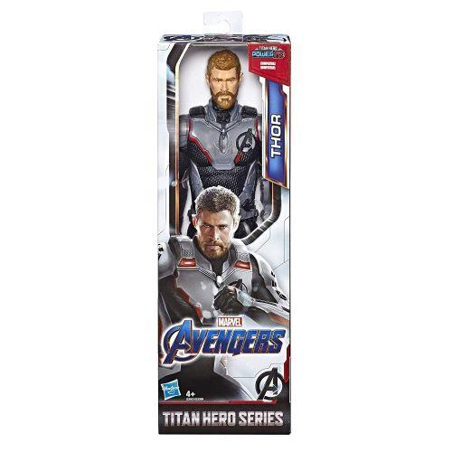 Фігурка Avengers Titan Hero Movie Thor (Hasbro, висота 30 см)