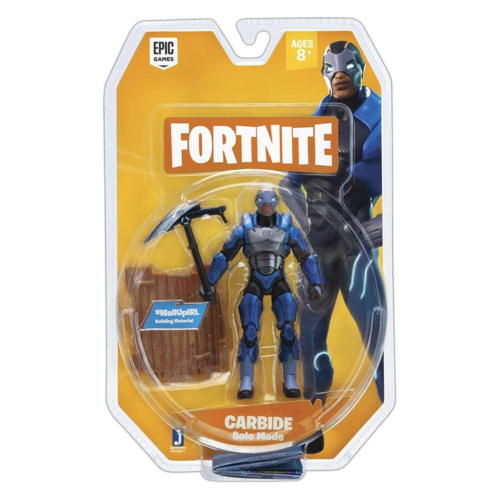 Фігурка Fortnite Solo Mode Carbide (Jazwares)