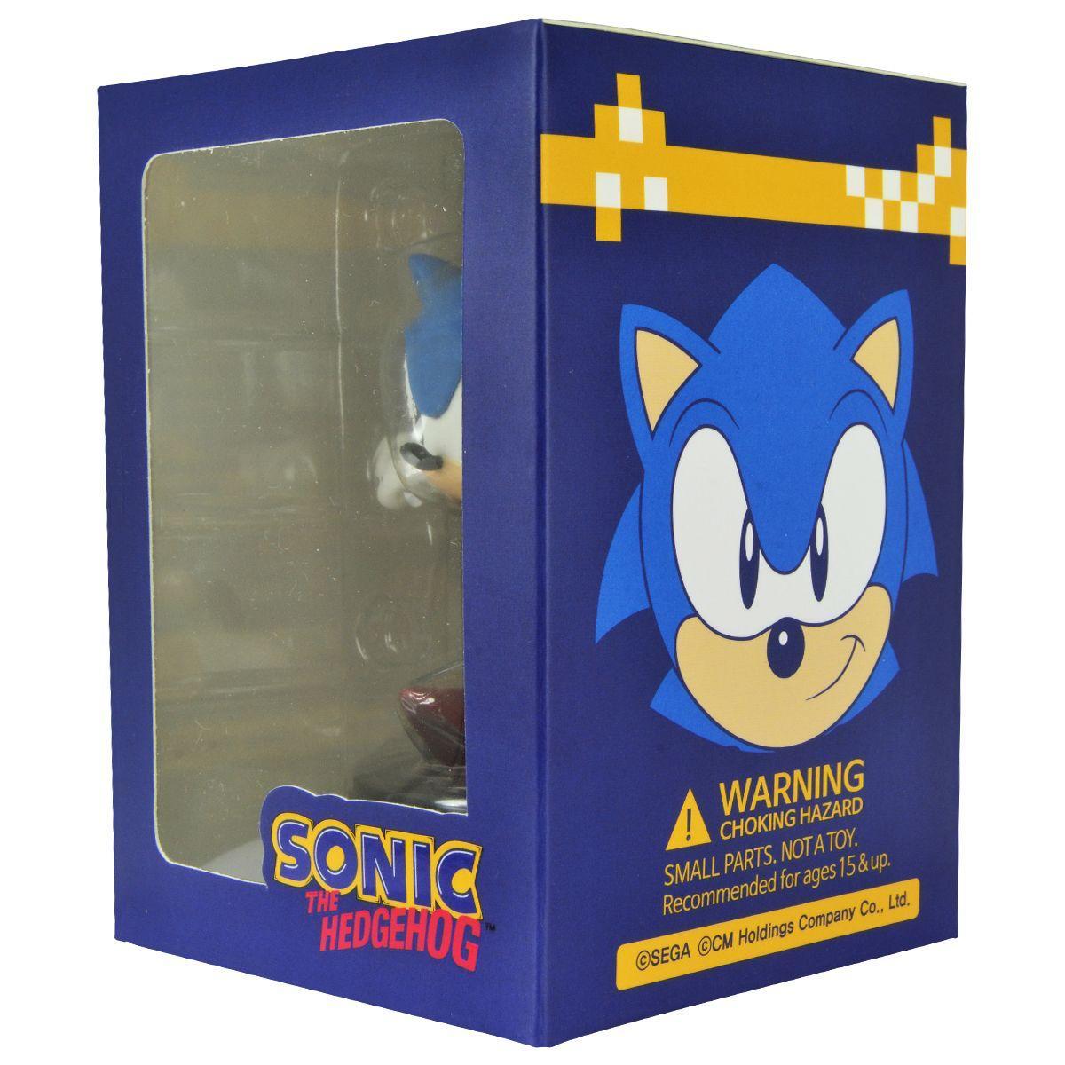 Фігурка Sonic The Hedgehog Vol.2 PVC (First 4 Figures, висота 8 см)