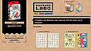 Аксесуар для Nintendo LABO: Набір Customization Set (Nintendo Switch), фото 2