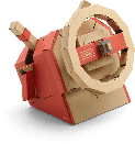 Аксесуар для Nintendo LABO: Набір Vehicle Kit (Nintendo Switch), фото 2