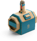 Аксесуар для Nintendo LABO: Набір Vehicle Kit (Nintendo Switch), фото 3