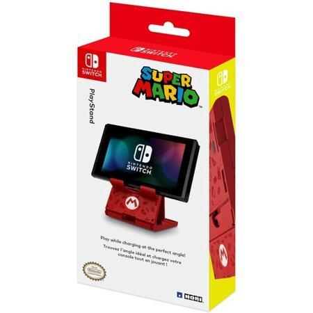 Підставка для Nintendo Switch HORI Compact Stand Mario Edition