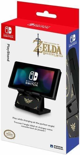 Підставка для Nintendo Switch HORI Compact Stand Zelda Edition