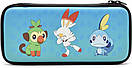 Жорсткий чехол для Nintendo Switch Pokemon Sword and Shield (HORI), фото 3