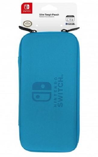 Чехол для Nintendo Switch Lite (Синій)