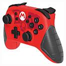 Геймпад (джойстик) для Nintendo Switch HORI Mario Pro Controller , фото 2
