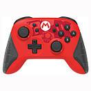 Геймпад (джойстик) для Nintendo Switch HORI Mario Pro Controller , фото 3