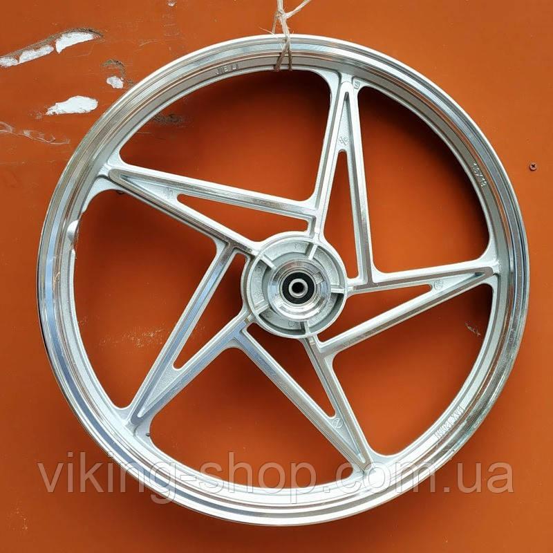 Диск колісний передній литий EN VM XG JAO 150-19 18 Х 1,85