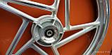 Диск колісний передній литий EN VM XG JAO 150-19 18 Х 1,85, фото 5