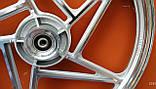 Диск колісний передній литий EN VM XG JAO 150-19 18 Х 1,85, фото 7