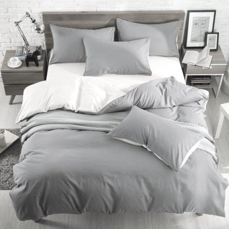 Комплект постельного белья Хлопок GOLD LUX №0309