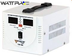 ⭐ Стабилизатор Релейный (1 Ф) - Tdr-500va (500вт) (Forte)
