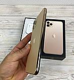 Apple iPhone 11 Pro Max 256Gb Gold, фото 4