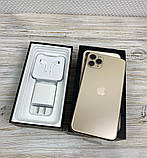Apple iPhone 11 Pro Max 256Gb Gold, фото 7