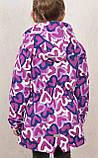 Куртка для девочки, арт.AVG-22S,    2-8 лет, фото 2