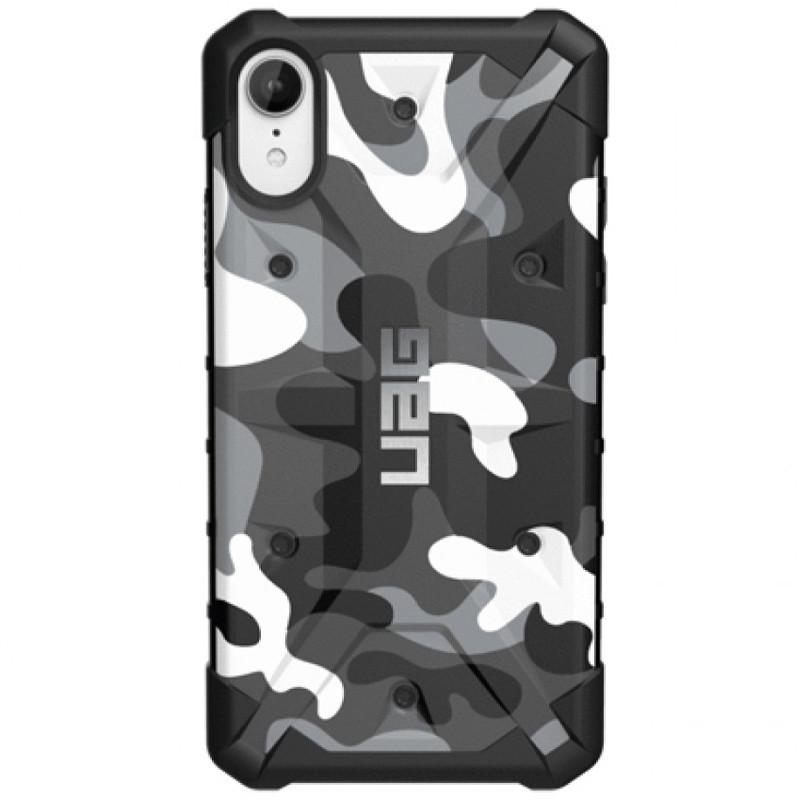 """Ударопрочный чехол UAG Pathfinder камуфляж для Apple iPhone XR (6.1"""")"""