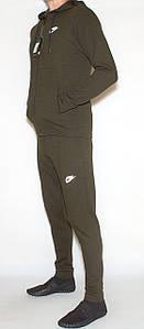 Приталений спортивний костюм 2098 (S-XXL)