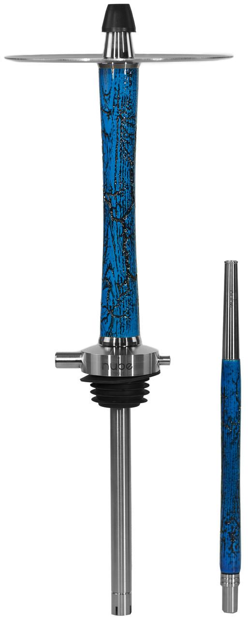 Кальян Nube Unique Volt Blue