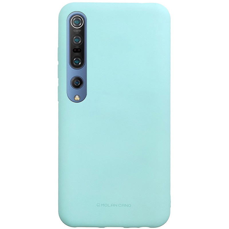 TPU чехол Molan Cano Smooth для Xiaomi Mi 10 / Mi 10 Pro