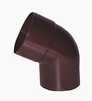 """Довільне Коліно водостічної труби (від 70 до 170 градусів), водостічної системи Profil"""" 130/100"""