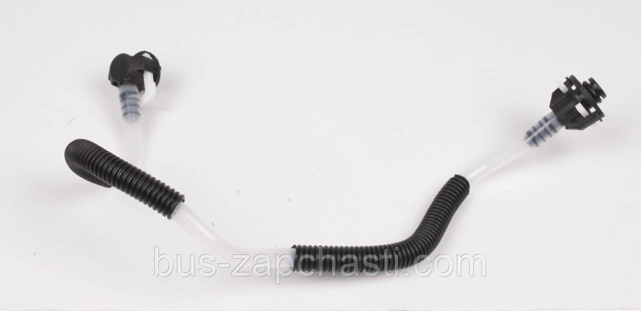 Трубка топливная (ТНВД-к отключ.клапану) MB Sprinter 2.2 CDI (OM611) 00-06 — Autotechteile(Германия)— 100 0852