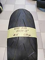 Avon Av66 150 70 17 (28.17) Мото резина шины колесо