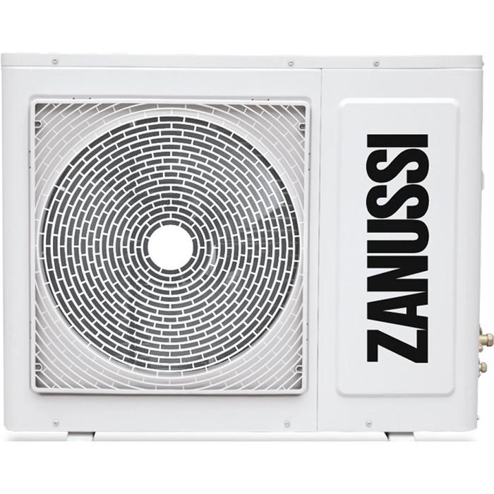 Zanussi ZACS-09 HS/A17N1 Siena