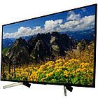 Телевизор Sony KD65XF7596  (MXR 1000/ Ultra HD/ 4K/ Android / 4K X-Reality™ PRO/ 24p True Cinema), фото 3