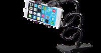 Универсальный держатель для телефона с прищепкой, фото 1