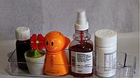 Органайзер - підставка для зберігання приправ, спецій, ліків 27*8*4 см