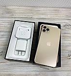 Apple iPhone 11 Pro Gold 256Gb, фото 3