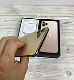 Apple iPhone 11 Pro Gold 256Gb, фото 5