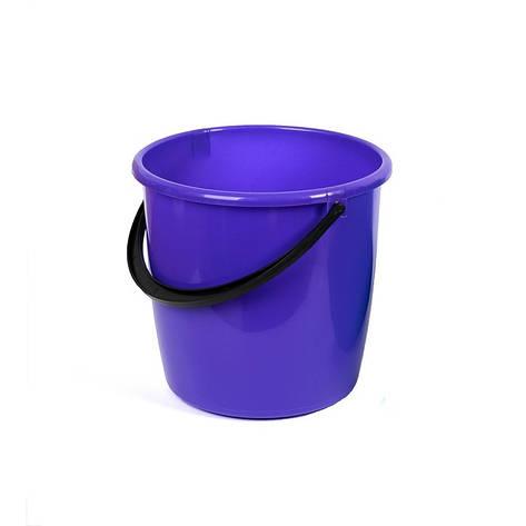 Ведро 8 литров пищевое МЕД, фото 2