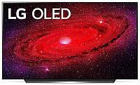 """Телевизор 55"""" OLED 4K LG OLED55CX6LA Smart, WebOS, Black, фото 1"""