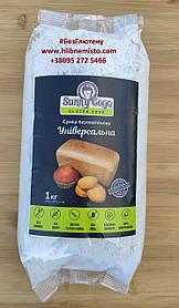 Суміш для випікання хліба без глютену Універсальна, 1 кг